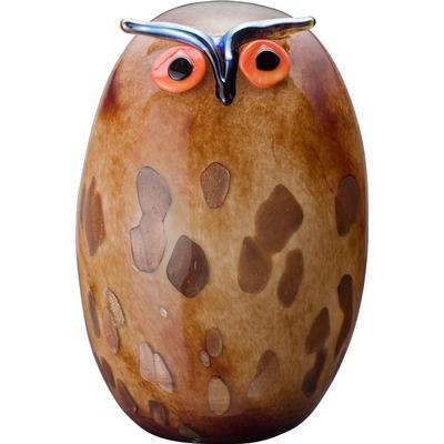 Iittala Uhuu Bird Prydnadsfigur