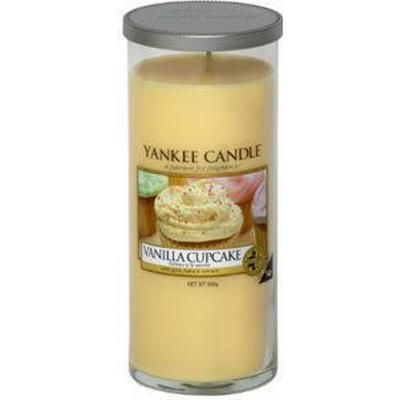 Yankee Candle Vanilla Cupcake 566g Doftljus