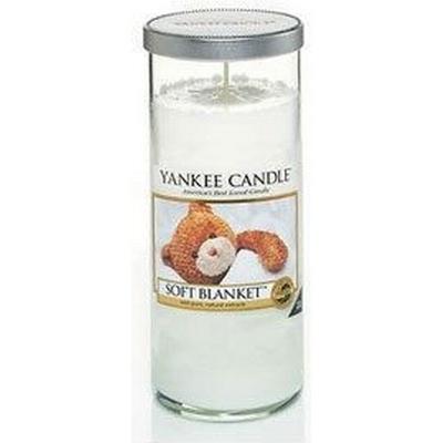 Yankee Candle Soft Blanket 538g Doftljus