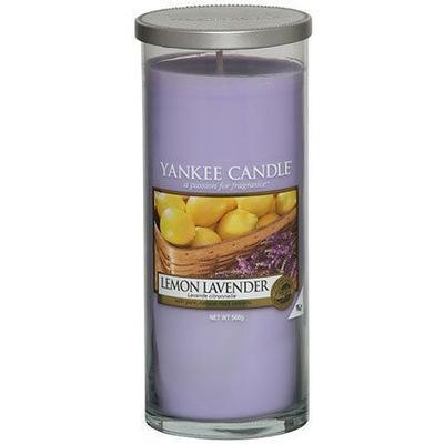 Yankee Candle Lemon Lavender 566g Doftljus