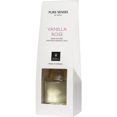 Himla Pure Senses Doftpinnar Vanilla Rose 100ml