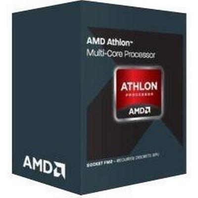 AMD Athlon X4 870K 3.9 GHz,Box