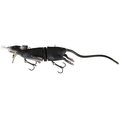 Savage Gear SG 3D Rad 30cm Black