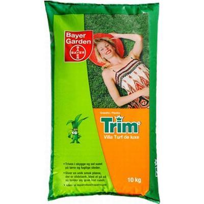 Bayer Trim Plænegræs Villa Turf 10kg