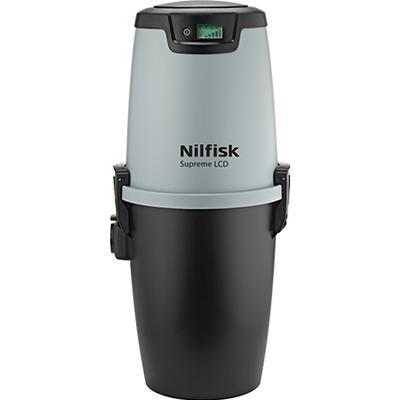 Nilfisk All-in-1 LCD Wireless +