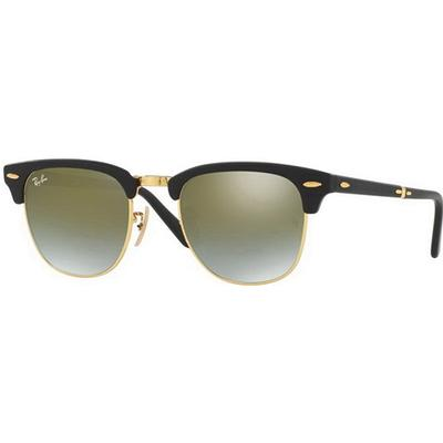 Ray-Ban Clubmaster Folding RB2176 901S9J 51-21