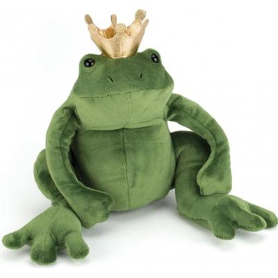 Jellycat Frederick The Frog Prince 24cm