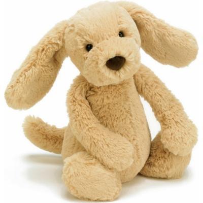 Jellycat Bashful Toffee Puppy 31cm