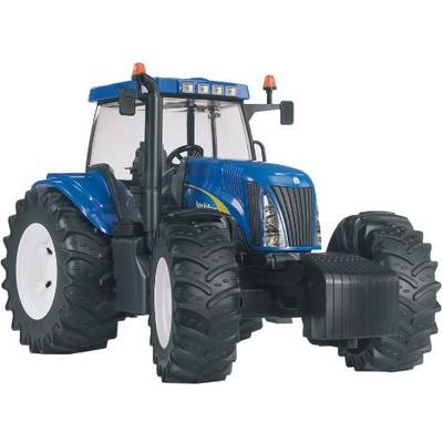 Bruder New Holland T8040 03020
