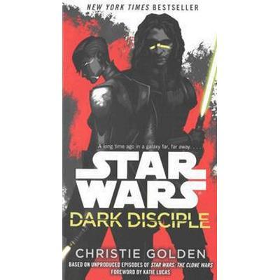 Star Wars: Dark Disciple (Pocket, 2016)