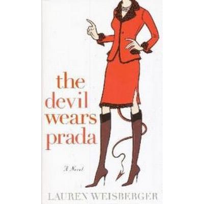 The Devil Wears Prada (Pocket, 2003)