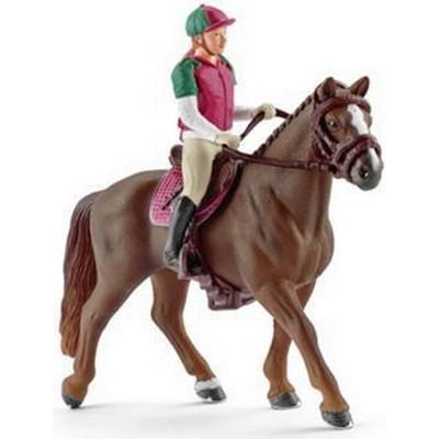 Schleich Eventing Rider 42288