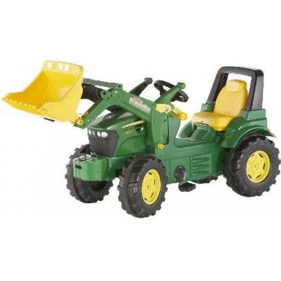 Rolly Toys John Deere 7930 Tractor With Frontloader