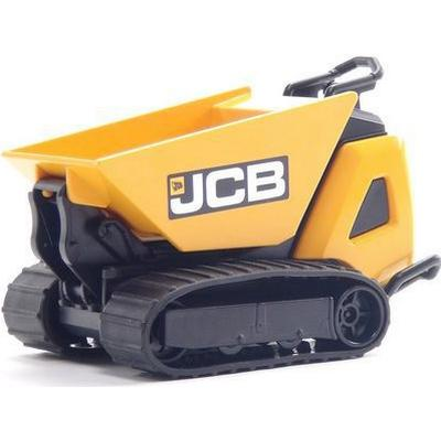 Bruder Jcb Dumpster Htd-5 62005