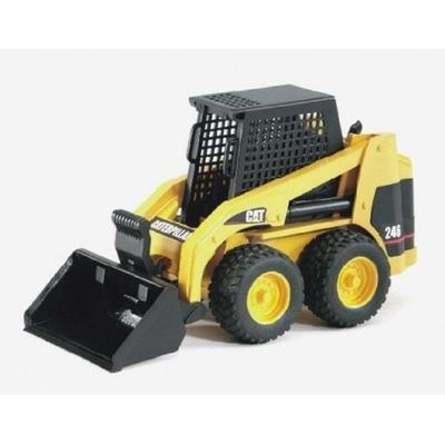 Bruder Cat Skid Steer Loader 02431