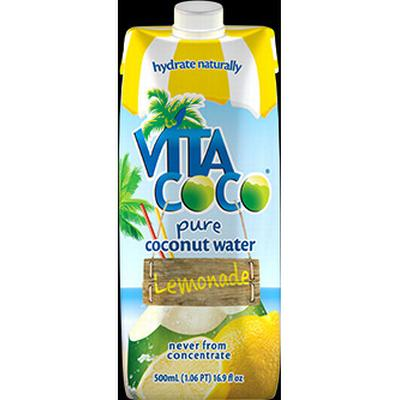 Vita Coco Kokosvatten Lemon