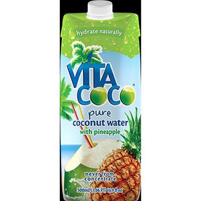 Vita Coco Kokosvatten Ananas