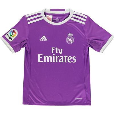 Adidas Real Madrid Away Jersey 16/17 Youth