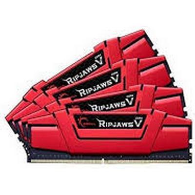 G.Skill Ripjaws V DDR4 3333MHz 4x16GB (F4-3333C16Q-64GVR)