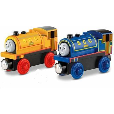 Thomas & Friends Bill & Ben