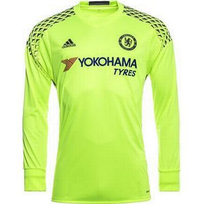 Adidas Chelsea Home Goalkeeper LS Jersey 16/17 Sr