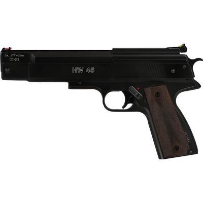 Weihrauch HW 45 4.5mm