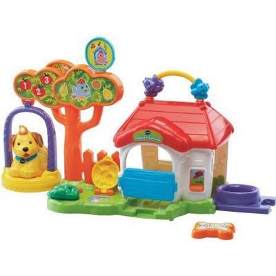 Vtech Toot-Toot Animals Doggie Playhouse