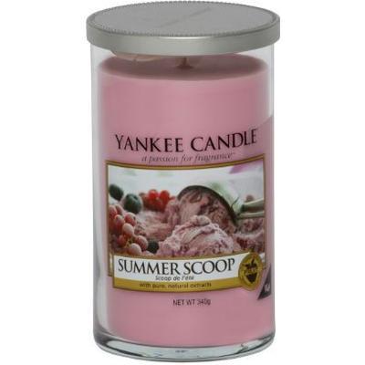 Yankee Candle Summer Scoop 340g Doftljus