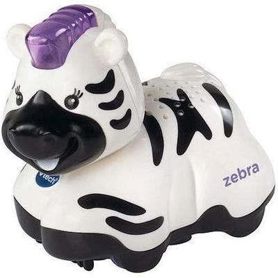 Vtech Toot-Toot Animals Zebra