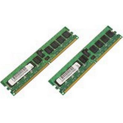 MicroMemory DDR2 400MHz 2x1GB ECC Reg for Apple Power Mac G5 (MMA1064/2048)