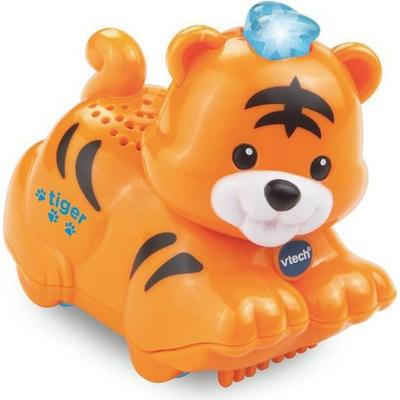 Vtech Toot-Toot Animals Tiger