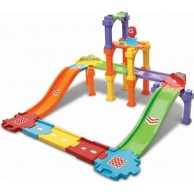 V-Tech Toot Toot Drivers Ultimate Track Set