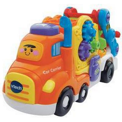 V-Tech Toot-Toot Drivers Car Carrier