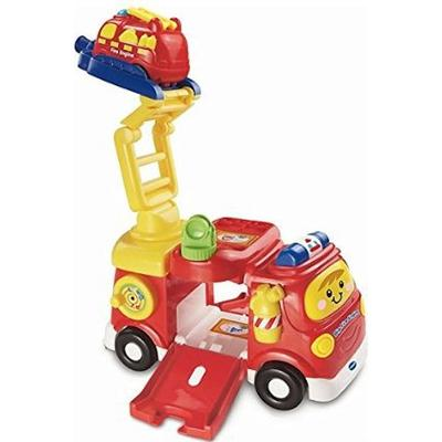 Vtech Toot-Toot Drivers Big Fire Engine
