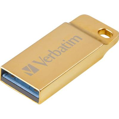 Verbatim Metal Executive 32GB USB 3.0