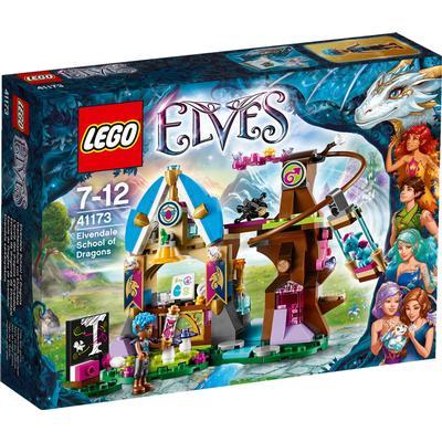 Lego Elves Elvendales Drakskola 41173
