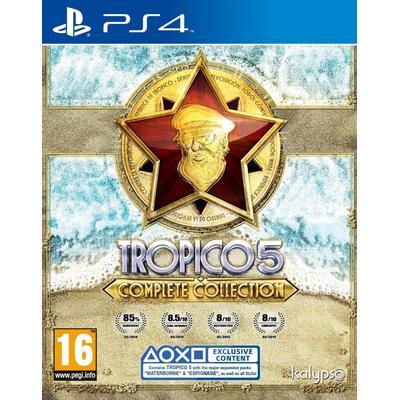 Tropico 5: Complete Collection