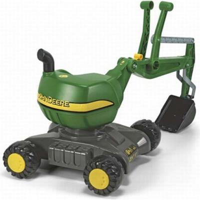 Rolly Toys John Deere Mobile 360 Degree Excavator