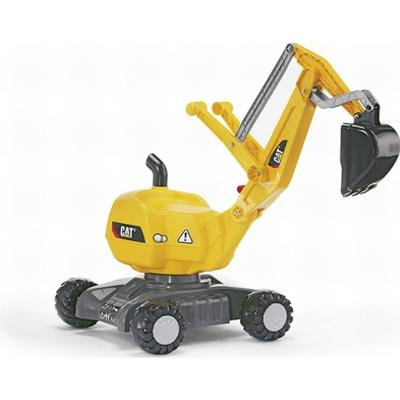 Rolly Toys CAT Mobile 360 Degree Excavator