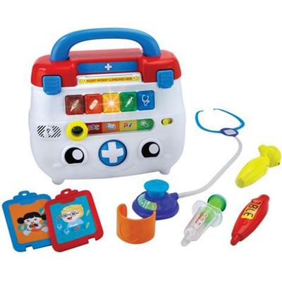 Vtech Pretend & Learn Doctor's Kit