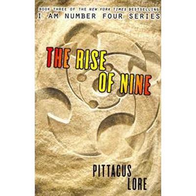 The Rise of Nine (Häftad, 2013)