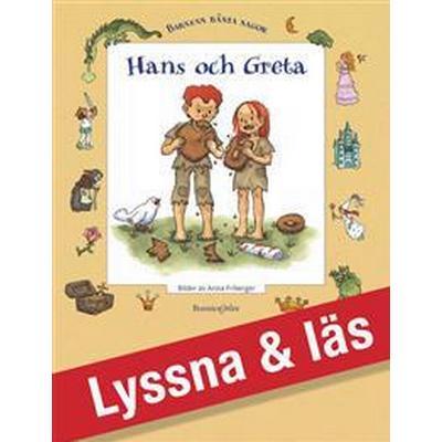 Hans och Greta (E-bok, 2011)