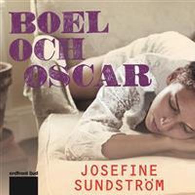 Boel och Oscar (Ljudbok MP3 CD, 2014)