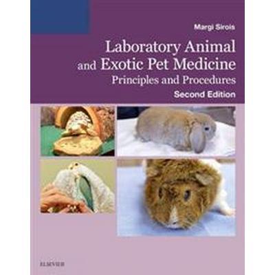 Laboratory Animal and Exotic Pet Medicine (Häftad, 2015)