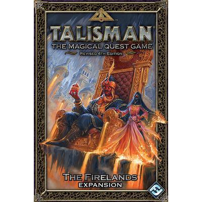 Fantasy Flight Games Talisman: The Firelands