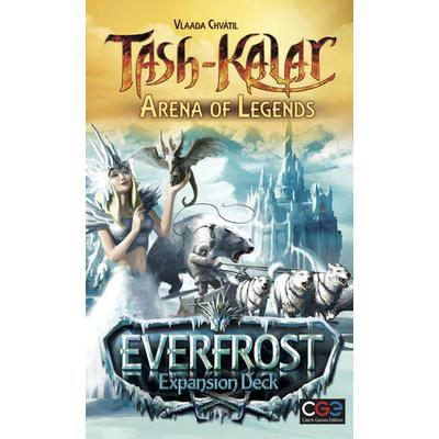 Czech Games Edition Tash-Kalar: Arena of Legends Everfrost