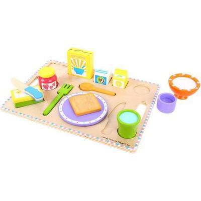 Bigjigs Breakfast Tray