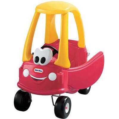 Little Tikes Cozy Coupe Classic 30th Anniversary