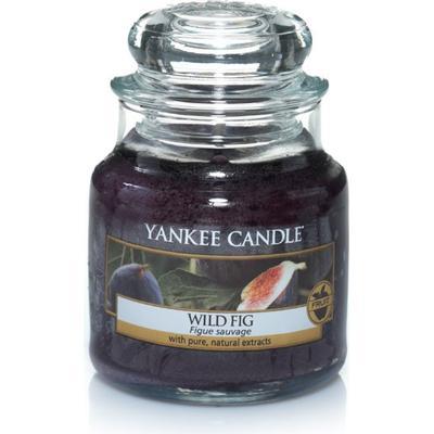 Yankee Candle Wild Fig 411g Doftljus