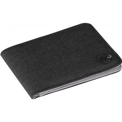 Mammut Flap Wallet - Black (2520-00710)